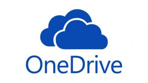 Microsoft One Drive: Cloud Storage