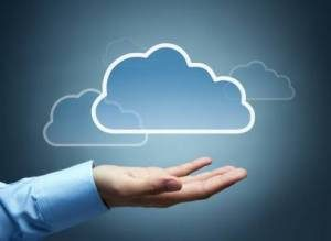 How does cloud storage work?